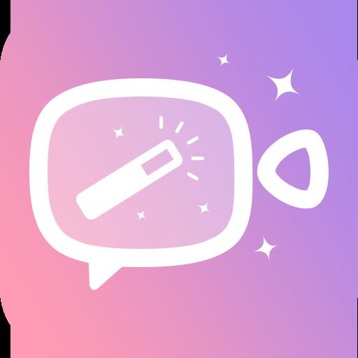 微信视频美颜大师appv1.1.0.0 最新版