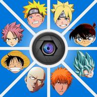 动漫换脸相机app