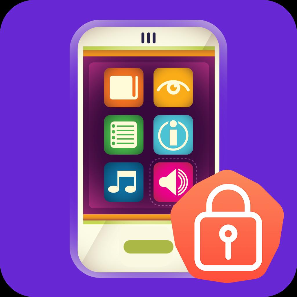 加密应用锁下载最新版-加密应用锁appv3.3.0 免费版