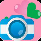激萌美颜美妆P图v8.0.3 最新版