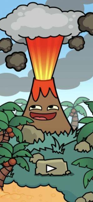 火山爆发模拟器ios版
