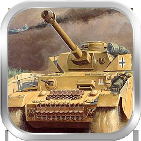 坦克争锋破解版v1.0 内购版