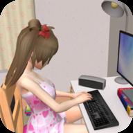 虚拟女友模拟器中文破解版v0.3 最新版