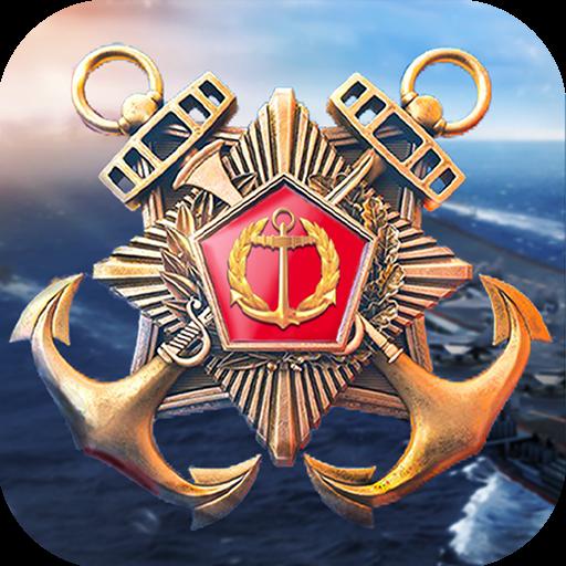 红色战舰破解版v1.4.0.0 内购版