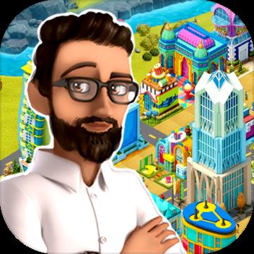 城市缔造者无广告版v1.0 安卓版