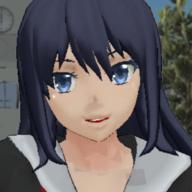 学校女生模拟器樱花版中文版v1.0 最新版