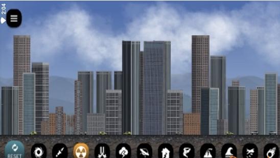 城市灾难模拟器游戏v1.13 汉化版