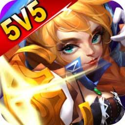 星耀对决5V5版v1.0.0.25457 最新版