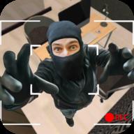 强盗模拟器中文版v1.3 最新版