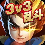 乱斗英雄5V5游戏v1.0 纯净版