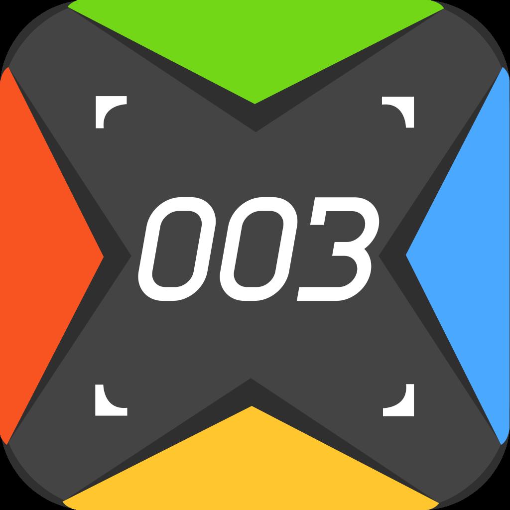 003游戏盒子appv7.1.0 官方版