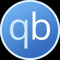 qbittorrent绿色增强版下载-qbittorrent增强版(bt种子去敏感下载器)V4.2.5.10 官方版