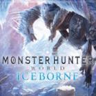 怪物猎人世界冰原神裂火织外观MOD