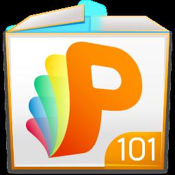 101教育ppt电脑版精简版v2.1.18.1 官方版