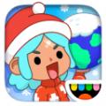 托卡生活雪地温泉游戏_托卡生活雪地版(暂未上线)v1.0 最新版
