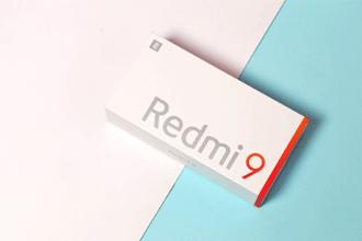 Redmi 9怎么样 Redmi 9参数配置