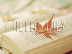 2020七月Hello唯美说说 7月唯美清新说说句子