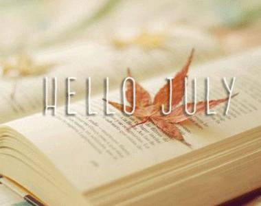 2020七月你好唯美说说 7月唯美清新说说句子