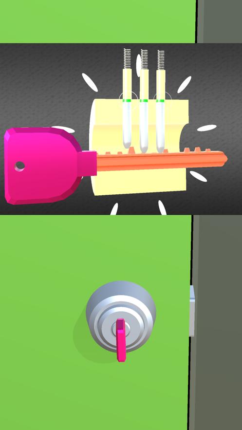 开锁模拟器ios版v1.1.1 官方版