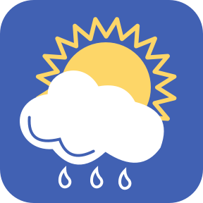 随刻天气下载-随刻天气v2.1.1 最新版
