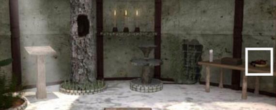 密室逃脱1攻略第12关怎么过图解 密室逃脱1攻略第12关为