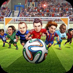 指尖足球模拟器 v2.0 官方版