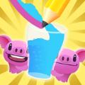 快乐的小猪v1.0 安卓版