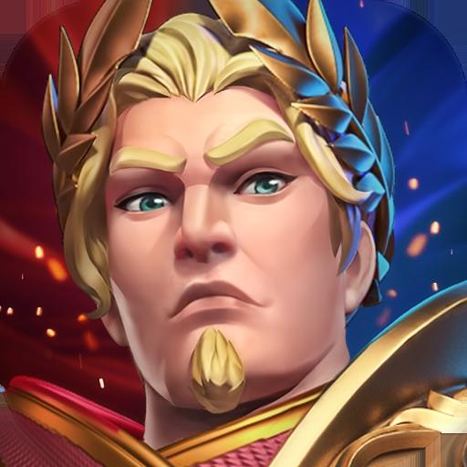 权力帝国破解版v1.4.0.102 内购版