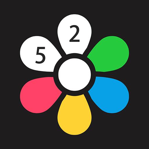 多多趣味填色appv1.1.00 最新版