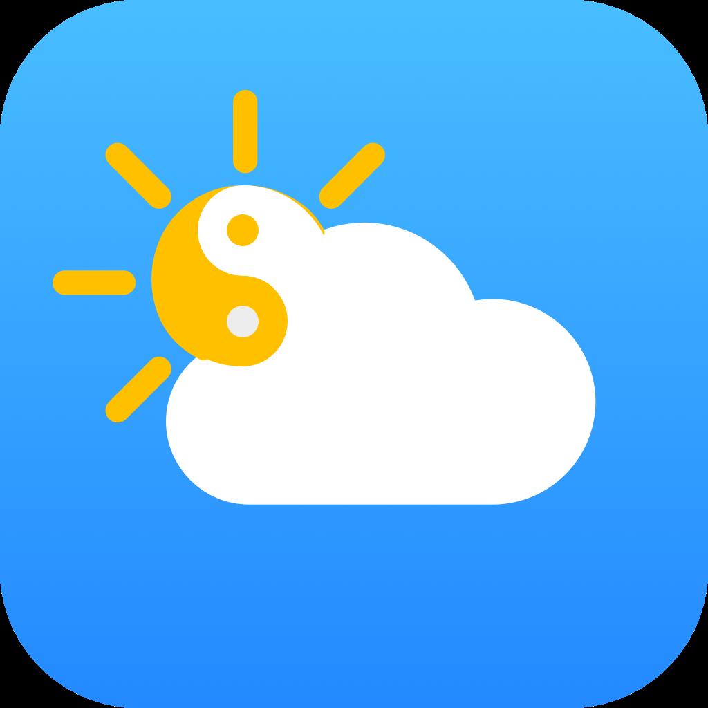 周易天气预报v1.0.5 官方下载