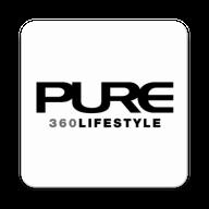 Pure生活平台app下载-Pure生活平台(飘亚健身)v2.2.5.1 最新版