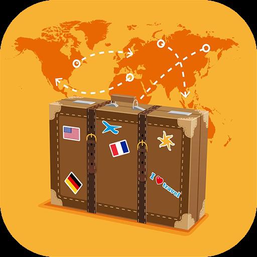旅行记忆appv5.1.0.1 官方最新版