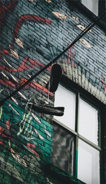 2020欧美街头涂鸦手机壁纸大全_欧美复古风手机壁纸图片-豪情云天 - 豪情云天网