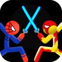 火柴人对决双人版v1.9 安卓版
