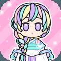 童话小公主时尚换装达人破解版v1.0.0 最新版