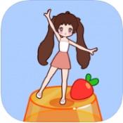 果冻女孩11红包版v1.0.4 赚钱版