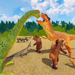 生物对战模拟器破解版v1.0 最新版