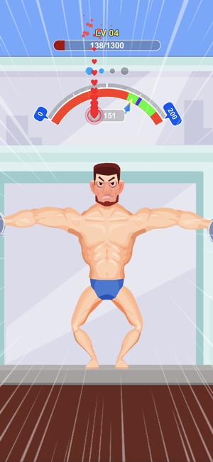 猛男俱乐部游戏v1.4 最新版