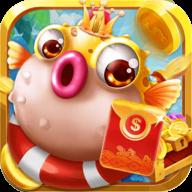 鑫游捕鱼3D最新版v3.0.13 官方版