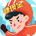 夺宝超人appv1.0 现金版