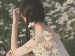 为爱伤心流泪的个性签名 只有无关痛痒没有感同身受