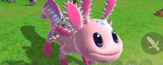 创造与魔法海鳄龙怎么抓 创造与魔法海鳄龙捕捉攻略