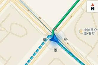 高德地图家人地图如何取消位置共享 家人地图共享位置关闭方法