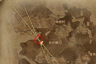 新神魔大陆超级藏宝图在哪 超级藏宝图位置说明