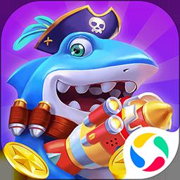 捕鱼总动员广告美女版v1.0.8 正式版