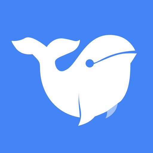 浪鲸下载器appv1.0.0 安卓版