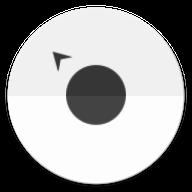 鼠标悬浮球v1.1 手机版
