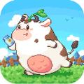 奶牛镇的小时光破解版v1.3.0 安卓版