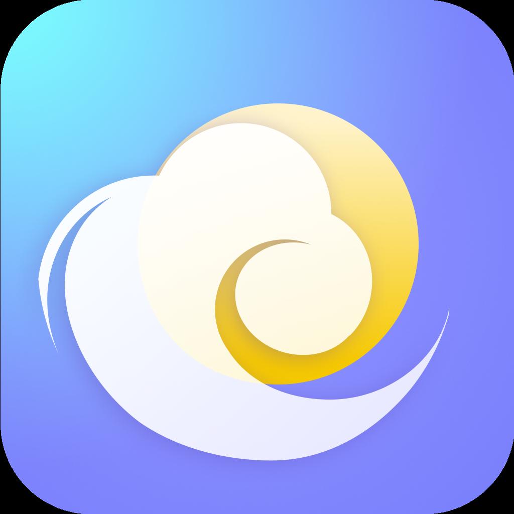 趣看天气v1.0.0 安卓版