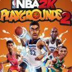 NBA2K游乐场2未加密破解补丁v1.0 最新版